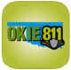 open the OKIE811 app