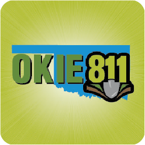 download the OKIE811 app today for iOS or Android