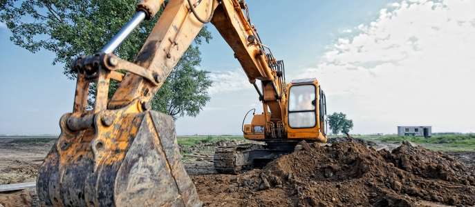 National Safe Trenching Month